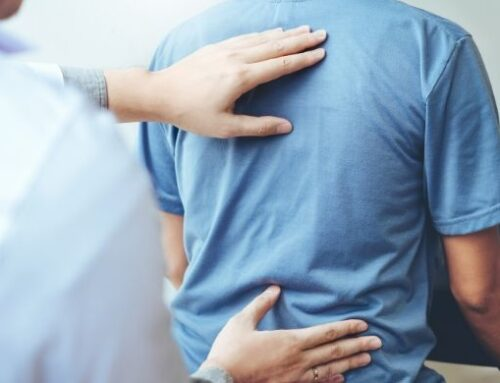 How Chiropractic Care Can Help Manage Chronic Pain