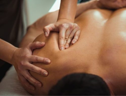 The Main Benefits of Massage Therapy